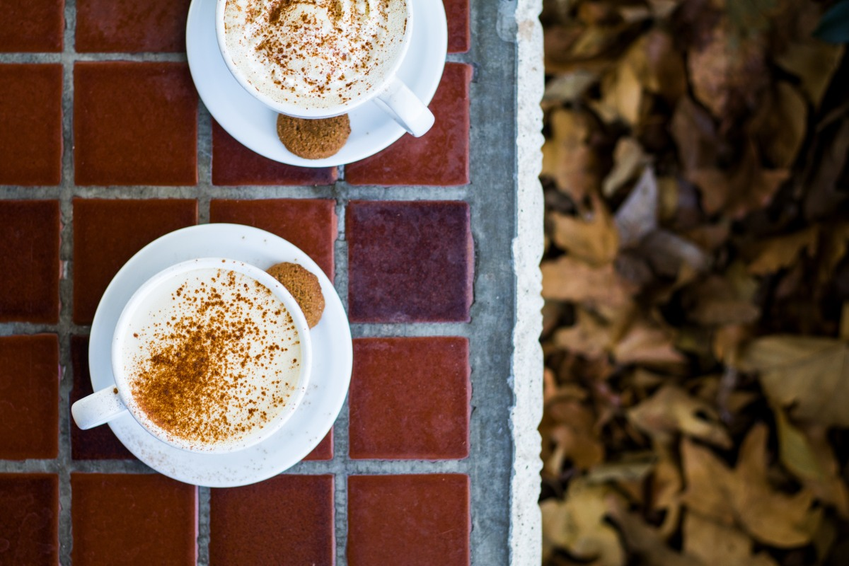 Pumpkin Spice Coffee At Home